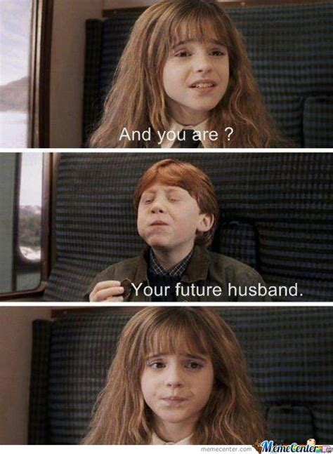 Ron Weasley Meme - ron weasley by nathanexplosion meme center