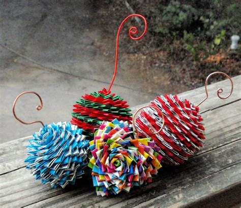 duct tape christmas tree ornaments duck tape pinterest