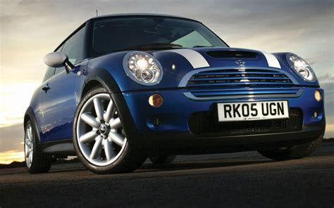 Mini Wallpapers by Image Gallary 5 Mini Cooper