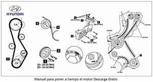 Manual De Mec U00e1nica Y Reparaci U00f3n Hyundai Accent 1 6