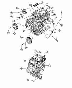 Chrysler Town  U0026 Country Pump  Water  Engine  Ohv  Related