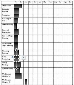 School Management System Capstone Project Document