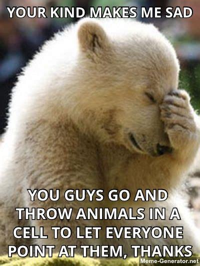 Bear Meme Generator - facepalm bear meme 4 meme generator