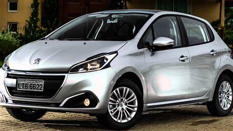 2017 peugeot cars 2017 peugeot 208 review global cars brands