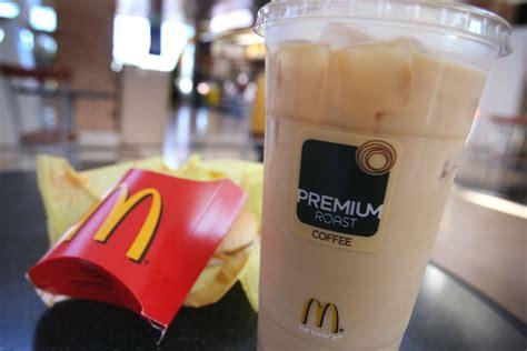 Make iced mocha coffee mcdonalds recipe. How to Make McDonald's Iced Coffee   eHow