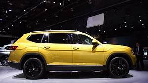 all new 2018 volkswagen atlas adds a three row suv to With invoice price vw atlas
