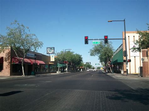 Of Glendale by Historic Downtown Glendale