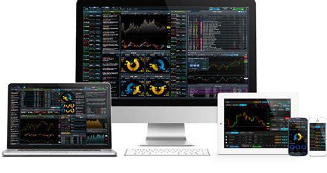 trading platforms trading platforms stock forex trading cmc markets canada