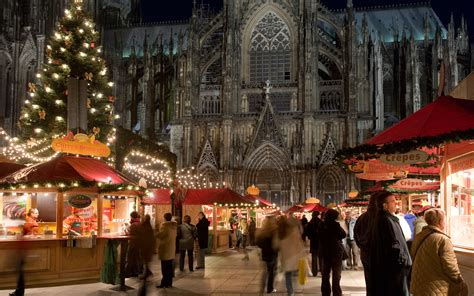 Weihnachten In Deutschland by In Germany Travel Leisure