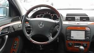 2004 Mercedes-benz S430  Pewter