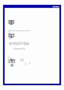 Casio Gxs004-8v