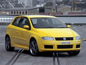 Fiat Stilo 2002 : images of fiat stilo abarth 3 door nz spec 192 2002 2004 800x600 ~ Gottalentnigeria.com Avis de Voitures
