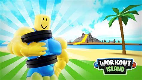 roblox workout island promo codes september  gamepur