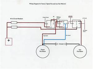 A Diagram For My Ford Taurus Fan Wiring Wiring Diagram