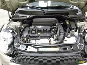 2007 Mini Cooper S John Cooper Works Hardtop Engine Photos
