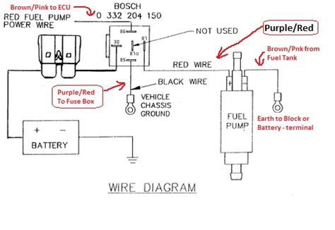 fuel pump wiring diagram electrical website kanriinfo