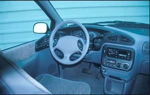 1999 Dodge Caravan Owners Manual