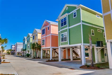 Myrtle Beach Vacation Home Rentals