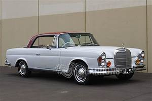 Mercedes 220 Coupe : mercedes benz 220se coupe auctions lot 4 shannons ~ Gottalentnigeria.com Avis de Voitures
