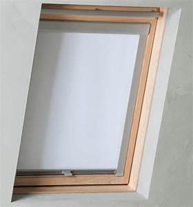 Rollo Kinderzimmer Verdunkelung : dachfenster mit rollo jw52 hitoiro ~ Michelbontemps.com Haus und Dekorationen