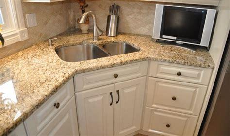 armoire en coin cuisine réalisations cuisine salle de bain meuble sur mesure