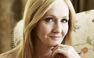 J K Rowling recalls the moment she met Morrissey - Telegraph