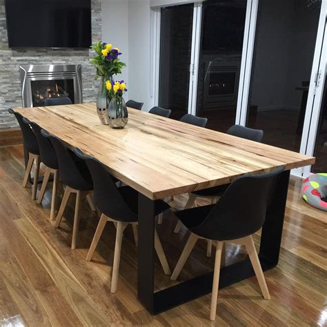 Kitchen Furniture Adelaide by Timber Dining Tables Adelaide Lumber Furniture