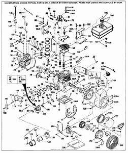 Free Diagrams Tecumseh Engine Parts