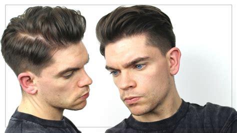 degrade progressif homme modeles tendance coiffure
