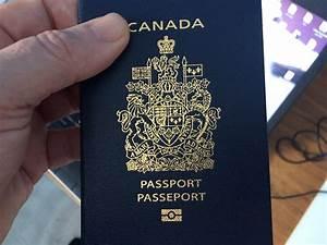 Obtenez votre passeport à Trois-Rivières - L'Hebdo Journal