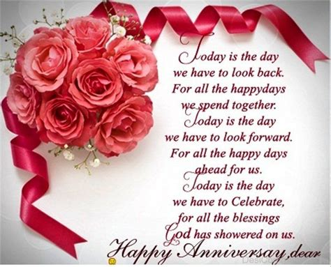 happy anniversary messages anniversary quotes wishes   couple