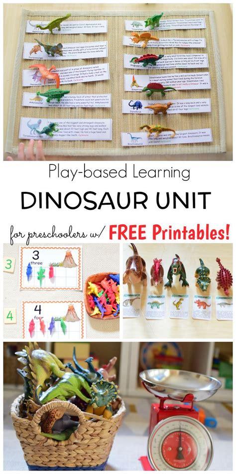 play based dinosaur activities for preschoolers 997 | 1e9b53006469783019f870a22c39e5d1