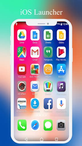 ios  launcher iphone  launcher mod apk apkmodfreecom