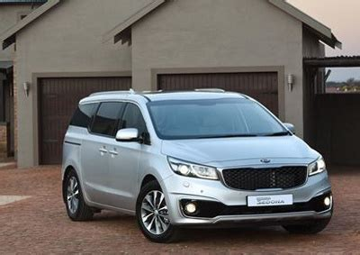 Kia Grand Sedona Picture by 10 Things You Should About Kia S Grand Sedona Wheels24