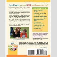 Libro The New Social Story Book 10th Anniversary Edition Di Carol Gray