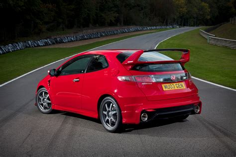 Honda Civic Type R Picture by Mugen Honda Civic Type R Picture 70993 Mugen Photo