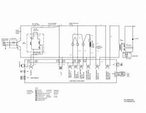 Frigidaire Fgmv155ctfc Microwave  Hood Combo Parts
