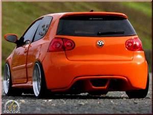 Jantes Alu Volkswagen : miniature volkswagen golf v gti tuning jantes alu 18 ~ Dallasstarsshop.com Idées de Décoration