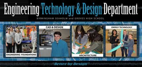 engineering technology home