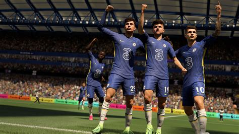 Sep 22, 2021 · fifa 22 web app gives ultimate team access on the go. FIFA 22 for PC   Origin