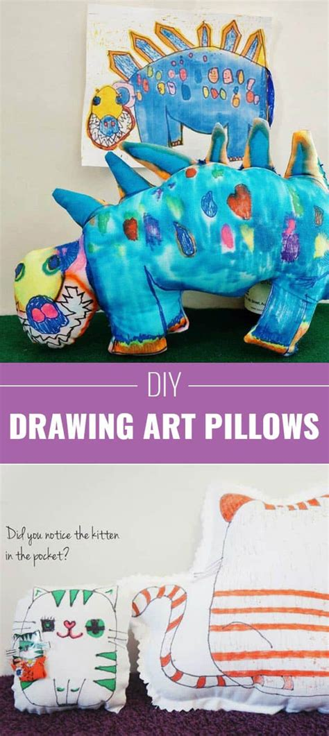 brilliant  colorful crafts  teens  realize