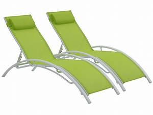 Bain De Soleil Aluminium : bain de soleil en aluminium beauty phoenix vert ~ Dailycaller-alerts.com Idées de Décoration