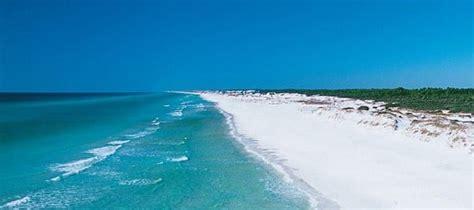 santa rosa beach named     beaches  earth