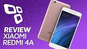 Xiaomi Redmi 4a - Review  An U00e1lise - Tecmundo