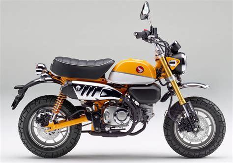 2019 Honda Monkey & Super Cub C125 Come To Usmotocross