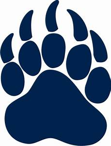Bear Paw Logo | www.pixshark.com - Images Galleries With A ...