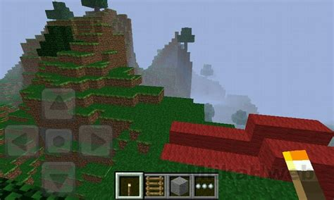 Minecraft Mobile by Miikahweb Mobile Minecraft Pocket Edition