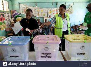 Nairobi, Kenya. 4th March, 2013. An Independent Electoral ...