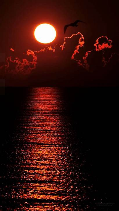 Vertical Wallpapers Background Sunrise Amazing Mobile Samsung