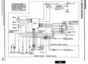 Holiday Rambler Wiring Diagram  With Images